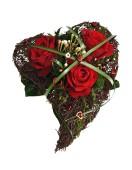 Valentin napi szív