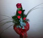 1 szál rózsa
